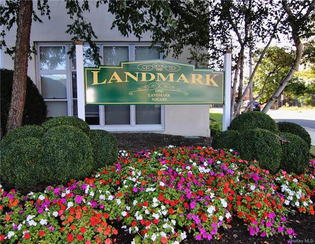1 Landmark Square #411, Port Chester, NY 10573 (MLS #H6056288) :: Mark Boyland Real Estate Team
