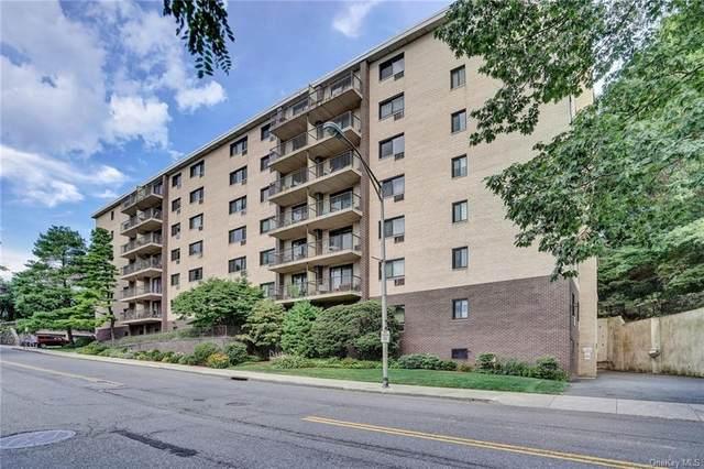 108 Sagamore Road 2F, Tuckahoe, NY 10707 (MLS #H6056298) :: Nicole Burke, MBA | Charles Rutenberg Realty