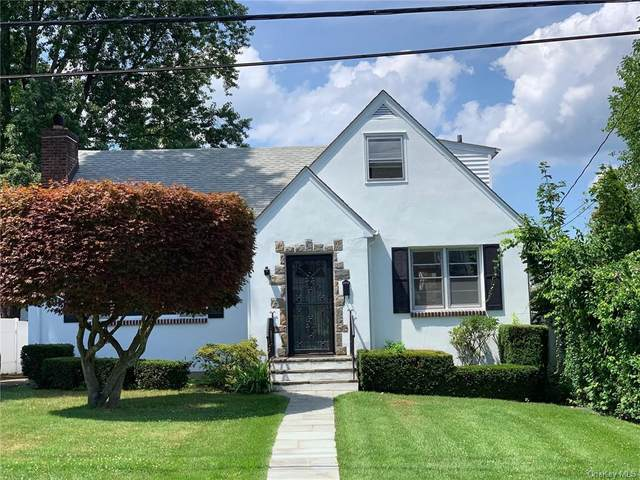 22 Benedict Avenue, White Plains, NY 10603 (MLS #H6056462) :: Frank Schiavone with William Raveis Real Estate
