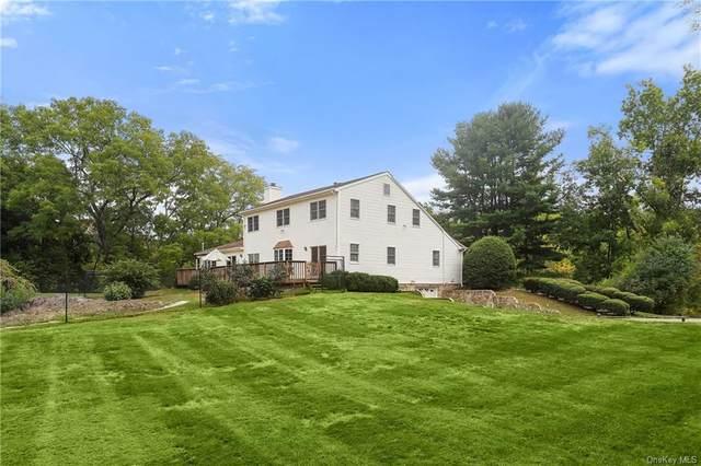 363 Whippoorwill Road, Chappaqua, NY 10514 (MLS #H6056720) :: Mark Boyland Real Estate Team