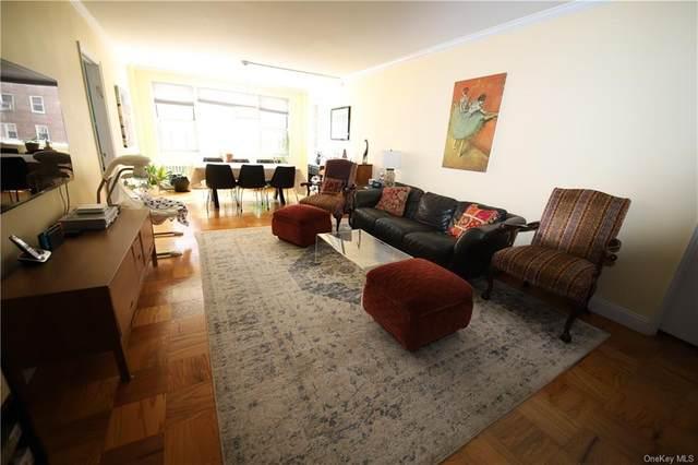 3755 Henry Hudson Parkway 5A, Bronx, NY 10463 (MLS #H6056777) :: Nicole Burke, MBA | Charles Rutenberg Realty