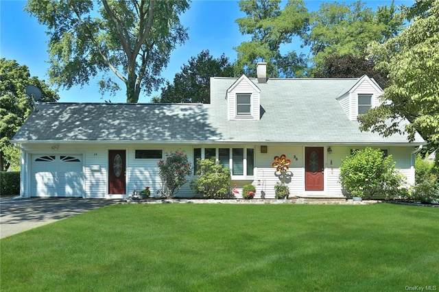 28 Concord Drive, Tappan, NY 10983 (MLS #H6057069) :: William Raveis Baer & McIntosh