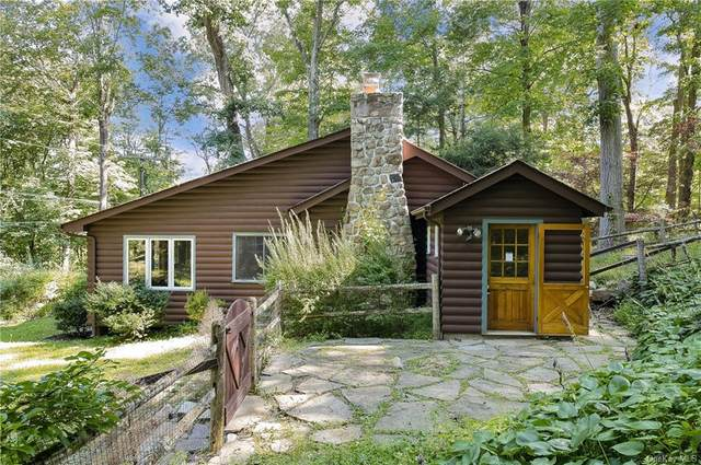 3 Truesdale Woods, South Salem, NY 10590 (MLS #H6057367) :: Mark Boyland Real Estate Team