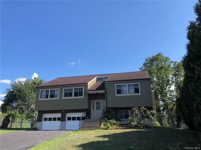 55 Creamery Drive, New Windsor, NY 12553 (MLS #H6057417) :: Frank Schiavone with William Raveis Real Estate