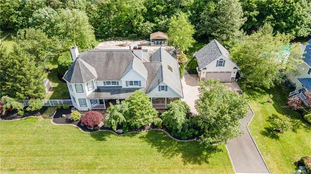 52 Marycrest Road, West Nyack, NY 10994 (MLS #H6057874) :: Better Homes & Gardens Rand Realty