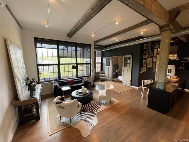 1 E Main Street #302, Beacon, NY 12508 (MLS #H6058136) :: Signature Premier Properties