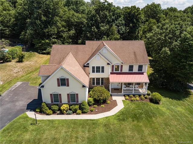 172 Sandy Pines Boulevard, Hopewell Junction, NY 12533 (MLS #H6058160) :: Keller Williams Points North - Team Galligan