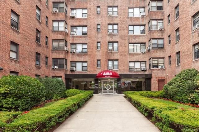 3601 Johnson Avenue 5G, Bronx, NY 10463 (MLS #H6058229) :: Nicole Burke, MBA | Charles Rutenberg Realty
