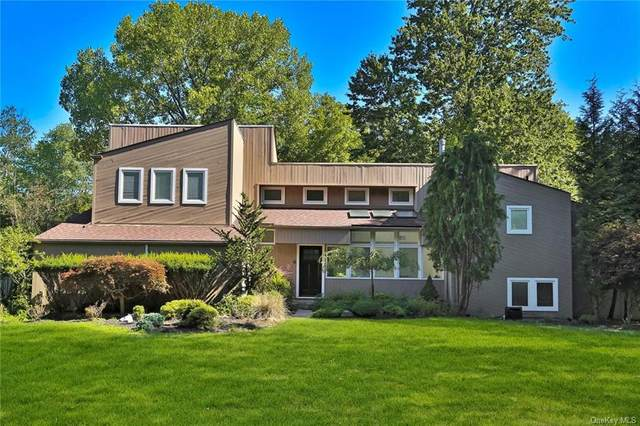 24 Rolling Way, New City, NY 10956 (MLS #H6058314) :: Better Homes & Gardens Rand Realty