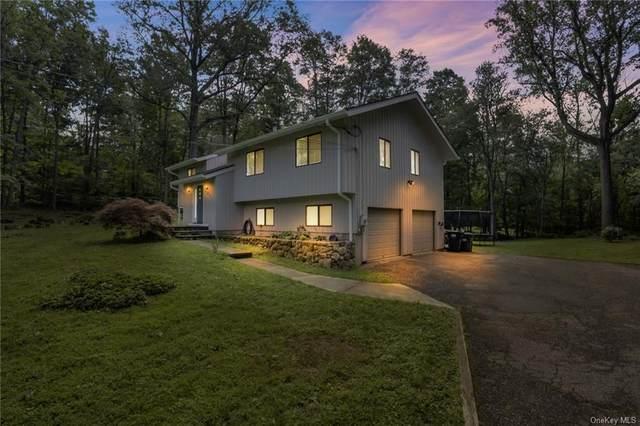 105 Hack Green Road, Pound Ridge, NY 10576 (MLS #H6058372) :: Frank Schiavone with William Raveis Real Estate