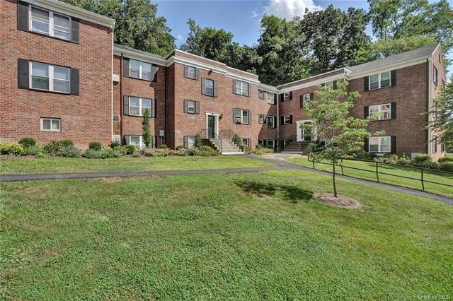 129 S Highland Avenue 4C, Ossining, NY 10562 (MLS #H6058908) :: McAteer & Will Estates | Keller Williams Real Estate