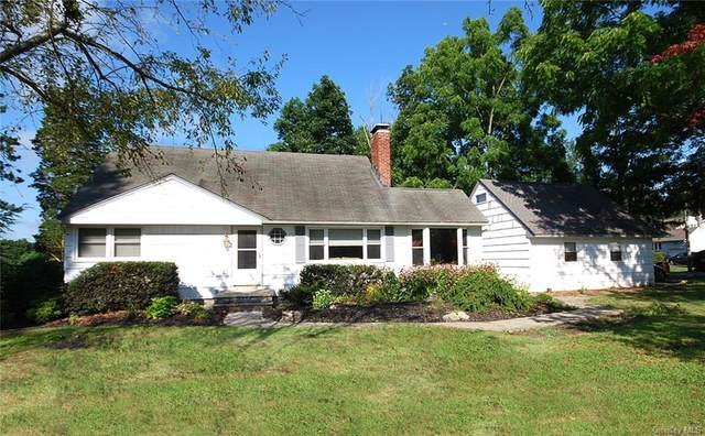 33 Friendly Road, Mahopac, NY 10541 (MLS #H6058990) :: Frank Schiavone with William Raveis Real Estate
