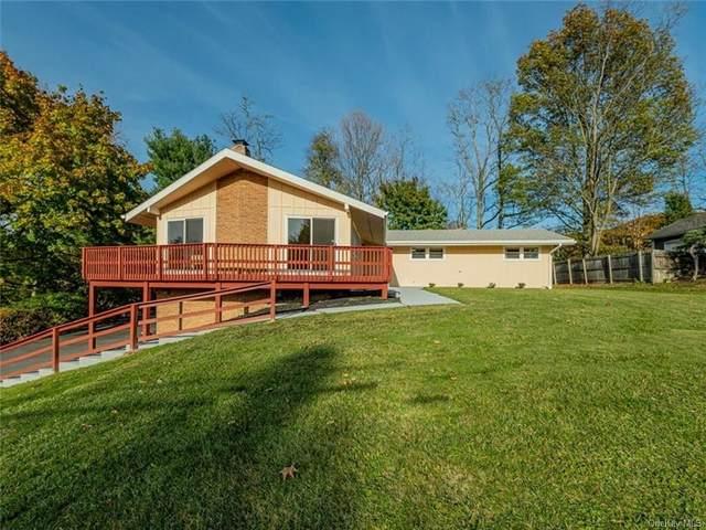 70 High Acres Drive, Poughkeepsie, NY 12603 (MLS #H6059215) :: Mark Seiden Real Estate Team