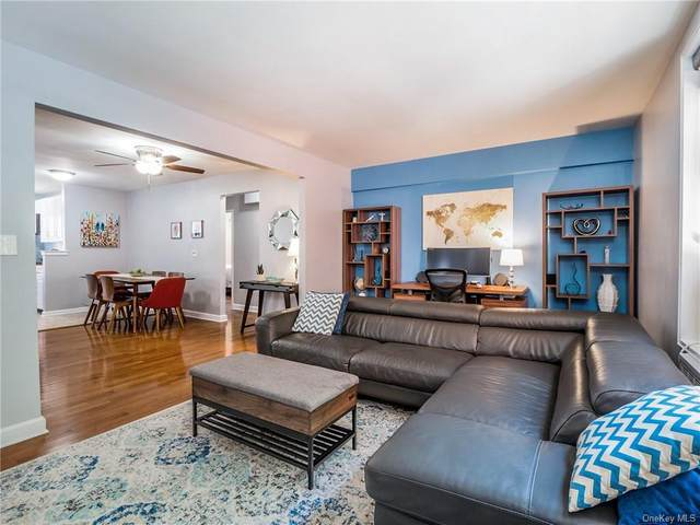 2 Windsor Terrace 2G, White Plains, NY 10601 (MLS #H6059880) :: William Raveis Baer & McIntosh