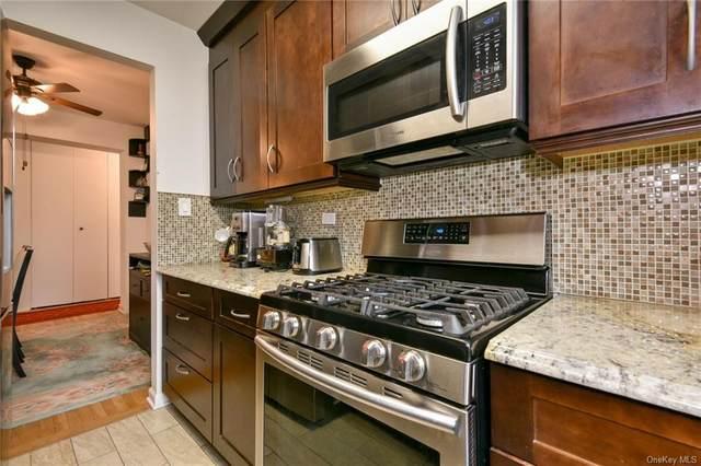 629 Kappock Street 6N, Bronx, NY 10463 (MLS #H6059918) :: Nicole Burke, MBA   Charles Rutenberg Realty