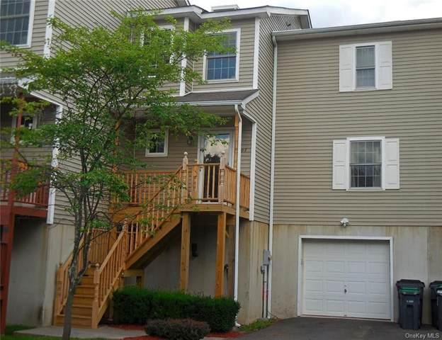 207 Hillside Lane, Ellenville, NY 12428 (MLS #H6059941) :: Cronin & Company Real Estate