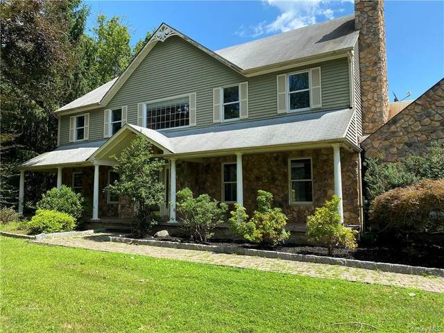 101 Beverly Road, Chester, NY 10918 (MLS #H6060047) :: Frank Schiavone with William Raveis Real Estate