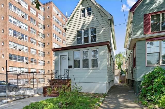 317 E 234th Street, Bronx, NY 10470 (MLS #H6060097) :: Frank Schiavone with William Raveis Real Estate