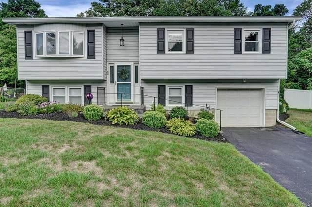 3 Dara Lane, Poughkeepsie, NY 12601 (MLS #H6060258) :: The Home Team
