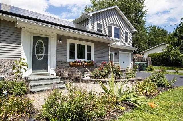 59 Wickham Drive, Warwick, NY 10990 (MLS #H6060404) :: Cronin & Company Real Estate