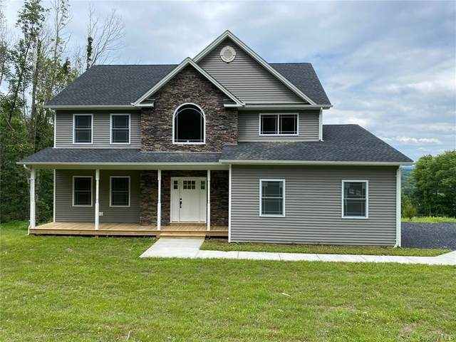 73 Wawayanda Road, Warwick, NY 10990 (MLS #H6060437) :: Cronin & Company Real Estate