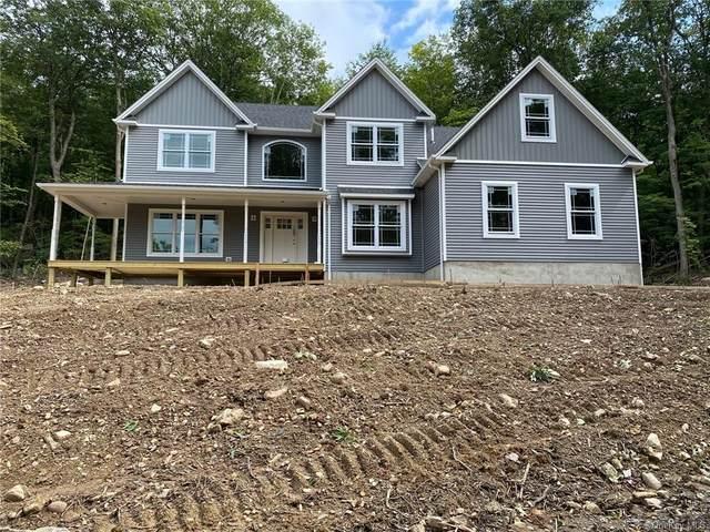 63 Wawayanda Road, Warwick, NY 10990 (MLS #H6060461) :: Cronin & Company Real Estate