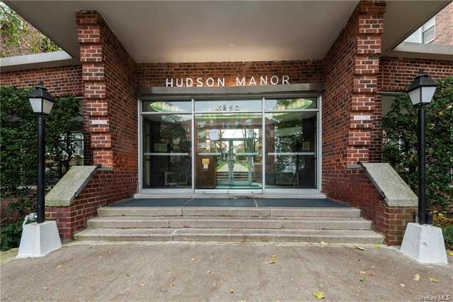 3850 Hudson Manor Terrace 3FW, Bronx, NY 10463 (MLS #H6060726) :: Howard Hanna Rand Realty