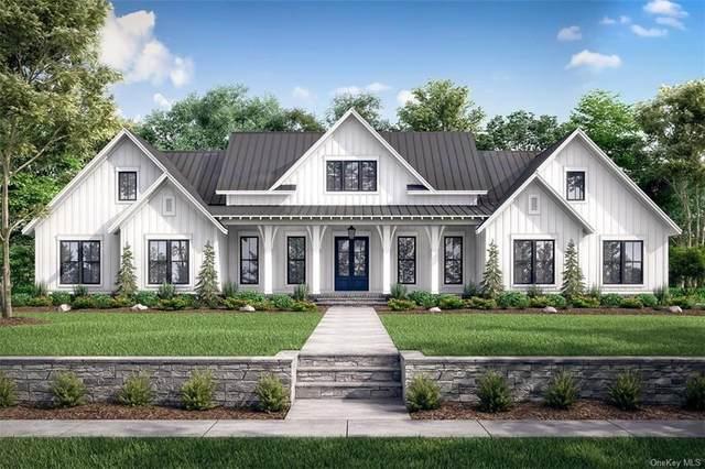 14 Akindale Road, Pawling, NY 12564 (MLS #H6061255) :: McAteer & Will Estates | Keller Williams Real Estate