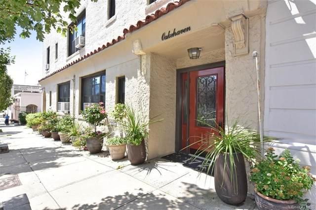 172 Myrtle Blvd 6B, Larchmont, NY 10538 (MLS #H6061445) :: Nicole Burke, MBA | Charles Rutenberg Realty