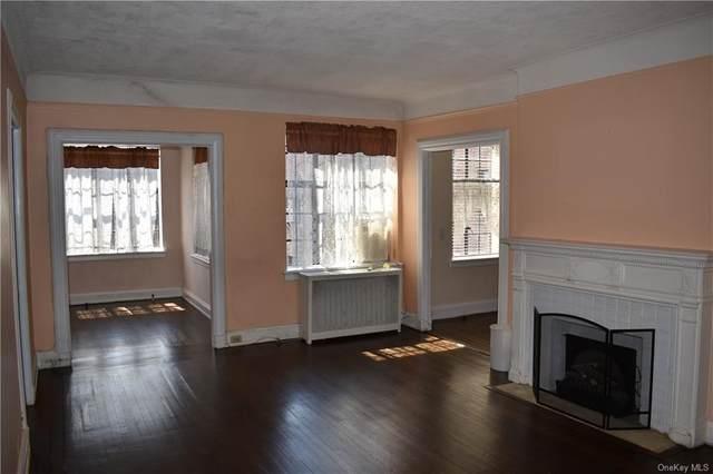 292 Main Street 5F, White Plains, NY 10601 (MLS #H6061499) :: Nicole Burke, MBA | Charles Rutenberg Realty