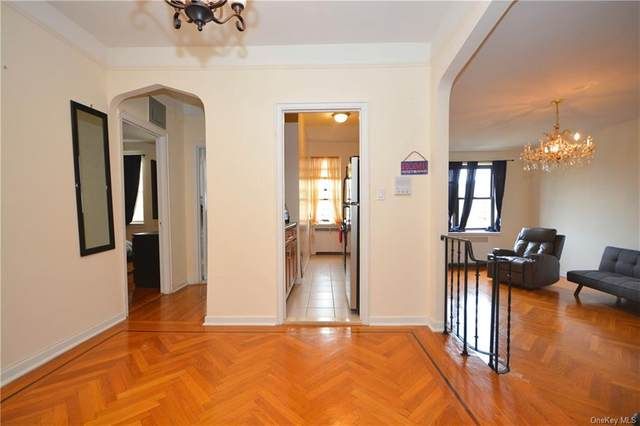 1855 Grand Concourse #66, Bronx, NY 10453 (MLS #H6061580) :: RE/MAX RoNIN