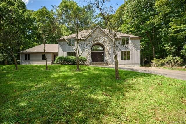 361 Chestnut Ridge Road, Mount Kisco, NY 10549 (MLS #H6062013) :: Mark Boyland Real Estate Team