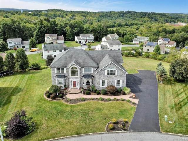 31 Grand View Terrace, Chester, NY 10918 (MLS #H6062121) :: Frank Schiavone with William Raveis Real Estate