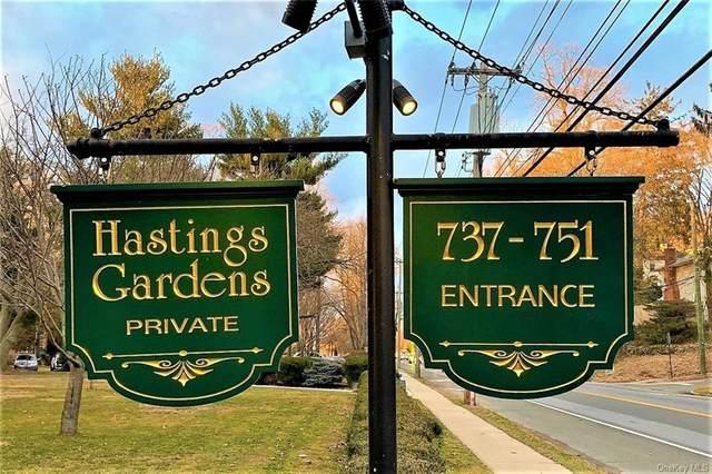 751 N Broadway 3D, Hastings-On-Hudson, NY 10706 (MLS #H6062917) :: Nicole Burke, MBA | Charles Rutenberg Realty