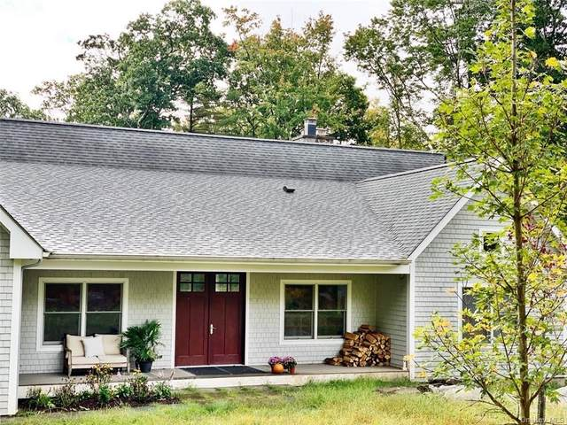 232 Merriewold Road, Forestburgh, NY 12777 (MLS #H6063152) :: Frank Schiavone with William Raveis Real Estate