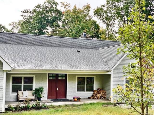232 Merriewold Road, Forestburgh, NY 12777 (MLS #H6063152) :: Mark Seiden Real Estate Team