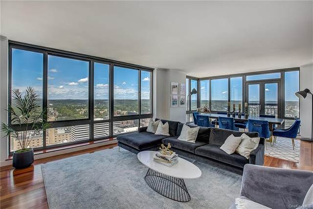 10 City Place Ph2d, White Plains, NY 10601 (MLS #H6063176) :: Live Love LI