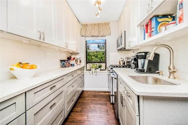 10 Franklin Avenue 6M, White Plains, NY 10601 (MLS #H6063236) :: Cronin & Company Real Estate