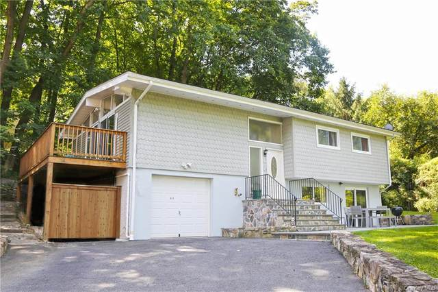 64 Greenville Road, Katonah, NY 10536 (MLS #H6063992) :: Kendall Group Real Estate | Keller Williams