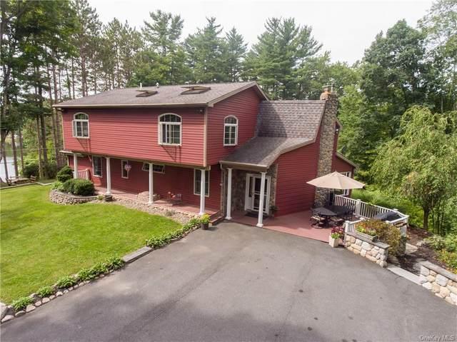 6 Circle Drive, Walden, NY 12586 (MLS #H6064563) :: Nicole Burke, MBA | Charles Rutenberg Realty
