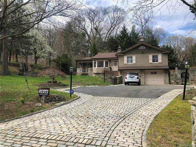 1 Brenner Road, Call Listing Agent, CT 06897 (MLS #H6064854) :: Frank Schiavone with William Raveis Real Estate