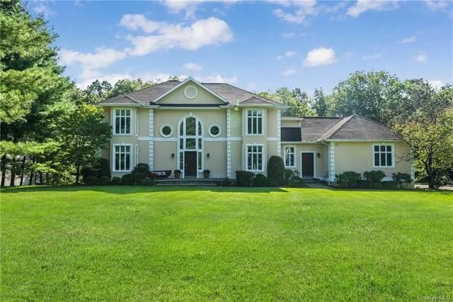5 Quaker Lane, West Harrison, NY 10604 (MLS #H6065087) :: Kendall Group Real Estate | Keller Williams