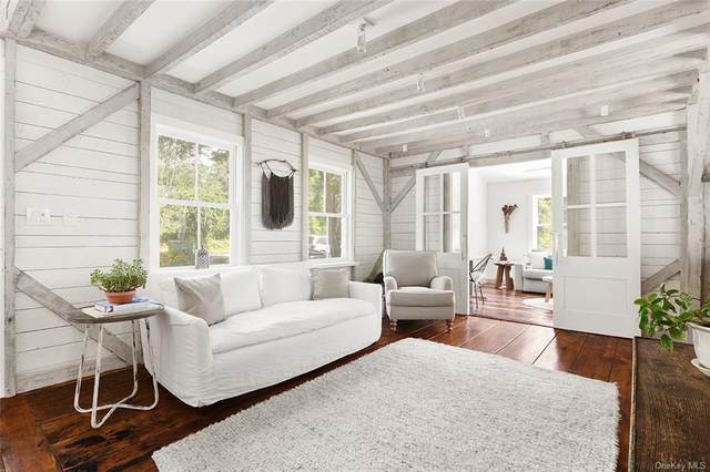 90 Spring Street, South Salem, NY 10590 (MLS #H6065101) :: Kendall Group Real Estate | Keller Williams
