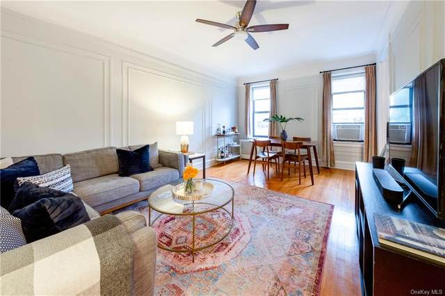31 W Pondfield Road #38, Bronxville, NY 10708 (MLS #H6065141) :: Nicole Burke, MBA | Charles Rutenberg Realty