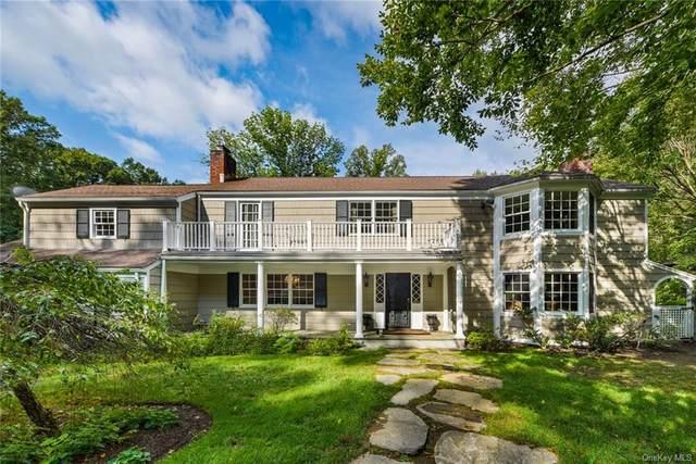 65 Old Aspetong Road, Katonah, NY 10536 (MLS #H6065512) :: Kendall Group Real Estate | Keller Williams