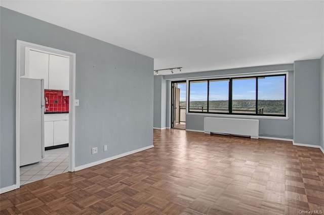 3671 Hudson Manor Terrace 10B, Bronx, NY 10463 (MLS #H6065660) :: McAteer & Will Estates | Keller Williams Real Estate