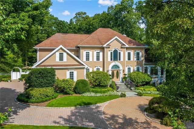 88 Brook Hollow Drive, New Windsor, NY 12553 (MLS #H6065709) :: William Raveis Baer & McIntosh