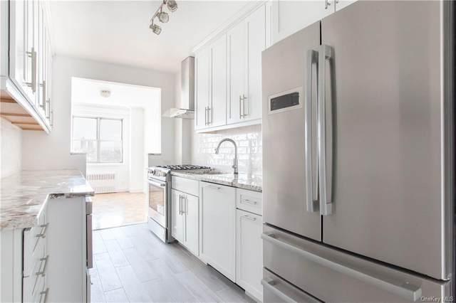3530 Henry Hudson Parkway Penthouse A, Bronx, NY 10463 (MLS #H6065934) :: Nicole Burke, MBA | Charles Rutenberg Realty