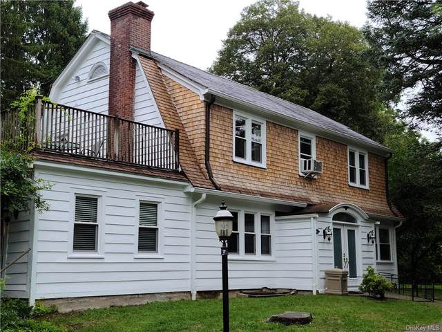 2295 Route 82, Lagrangeville, NY 12540 (MLS #H6067444) :: Frank Schiavone with William Raveis Real Estate