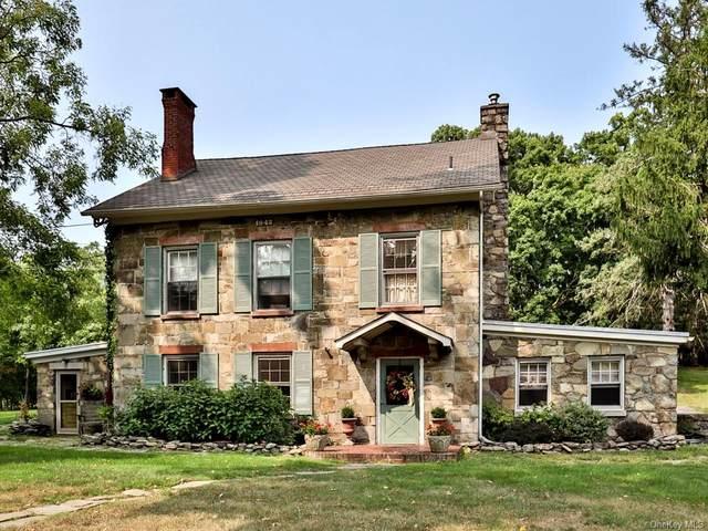 473 Orrs Mills Road, New Windsor, NY 12553 (MLS #H6067475) :: William Raveis Baer & McIntosh